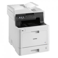 Multifuncoes BROTHER Laser Cor A4 DCP-L8410CDW