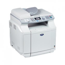 Multifuncoes BROTHER Laser Cor A4 MFC-9420CN