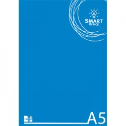 Bloco Notas A5 Smart Office Liso