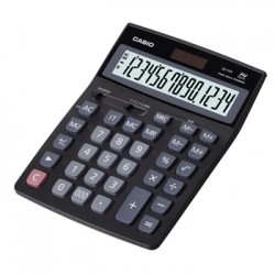 Calculadora de Secretaria Casio GX14V 14 Digitos