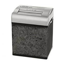 Destruidora Corte Particulas 3,9x23mm Fellowes Shredmate 4Fl