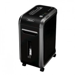 Destruidora Corte Particulas 3.9x38mm Fellowes 99Ci 18 Folhs