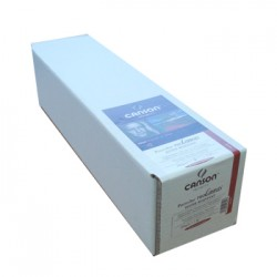 Rolo Canson Infinity Canvas Poly-Cotton WR 0,432x12,20m 395g