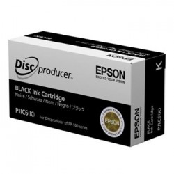 Tinteiro Disc Publisher Printer P50/P100 Preto