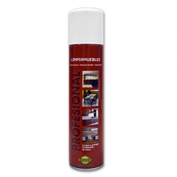 Limpa Moveis Spray Vinfer 400ml