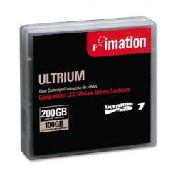 Tape Imation LTO1 BlackWatch 100/200Gb