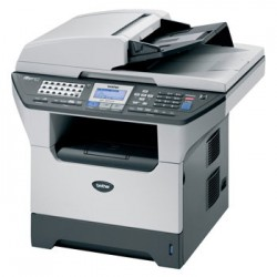 Multifuncoes BROTHER Laser Mono A4 MFC-8870DW