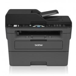 Multifuncoes BROTHER Laser Mono A4 MFC-L2710DW