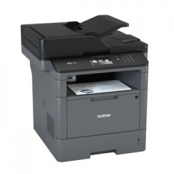 Multifuncoes BROTHER Laser Mono A4 MFC-L5750DW