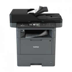 Multifuncoes BROTHER Laser Mono A4 MFC-L6800DW