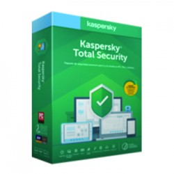 KASPERSKY Internet Security 2020 MultiDevice 3Users_1Ano RW