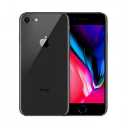Telemovel IPhone 8 64GB Cinzento Sideral
